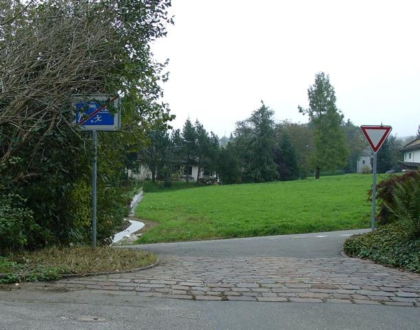 Gehrenhag Ende