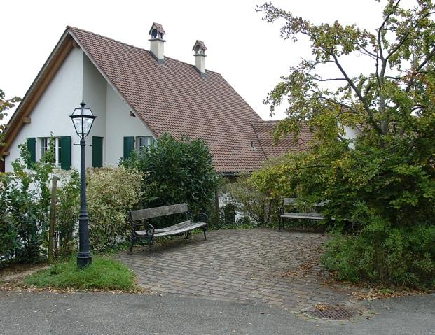 Gehrenhag Plätzchen B