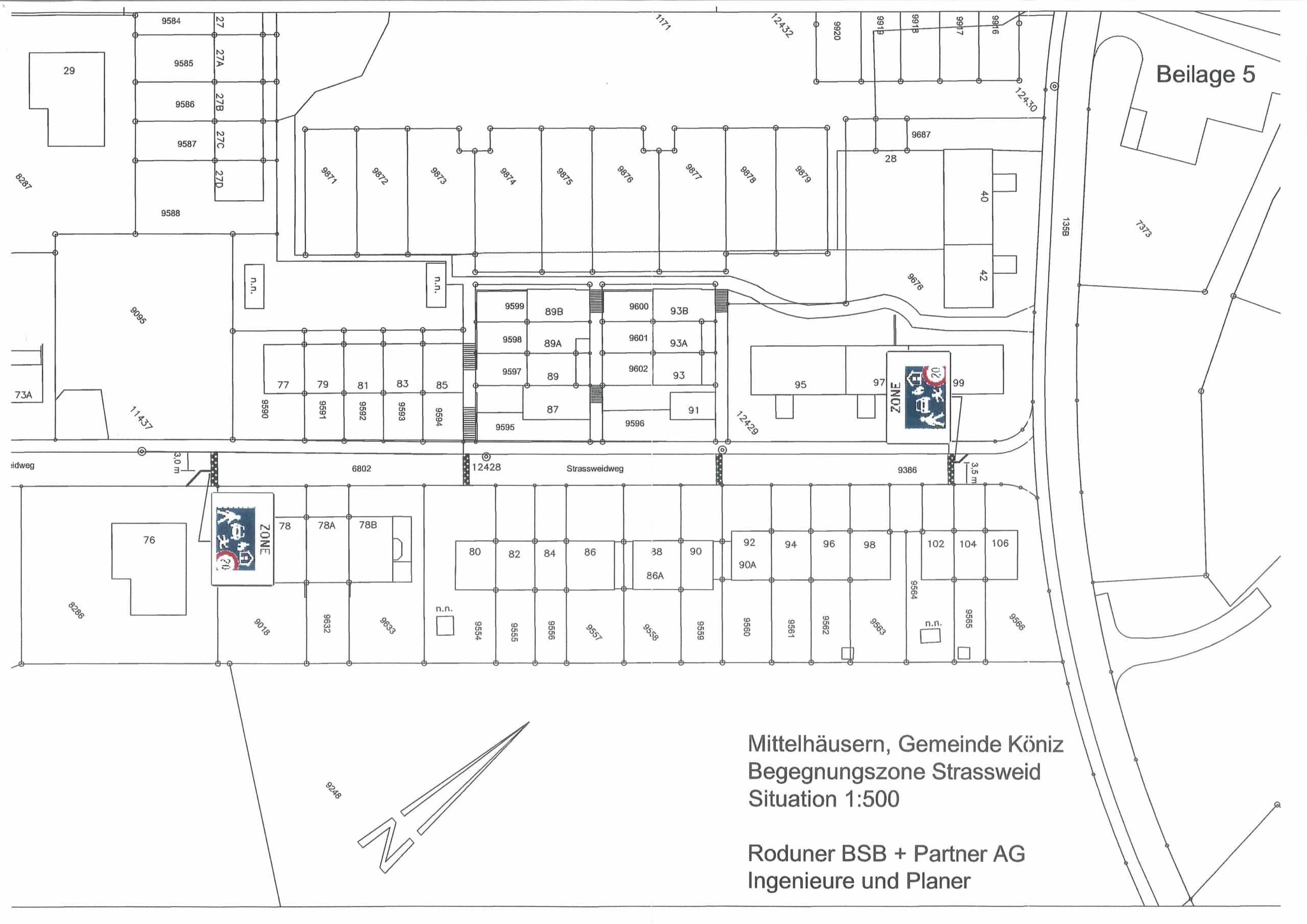 Strassweid_Begegnungszone